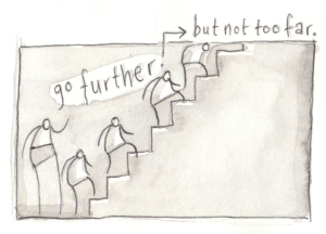 go further(1)